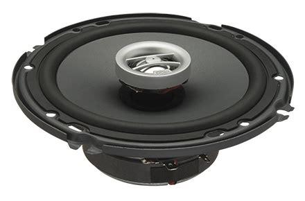 Speaker Advance A 41 powerbass l2 675 6 75 quot range speakers w advanced