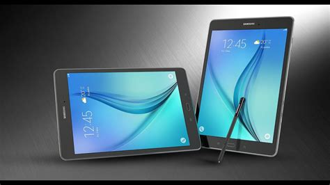 7 samsung tablet review samsung galaxy tab a 9 7 sm p555 spen tablet review