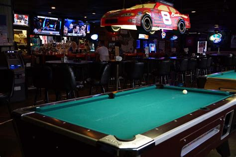 sports bar with pool tables coin operated pool tables for bars amusement