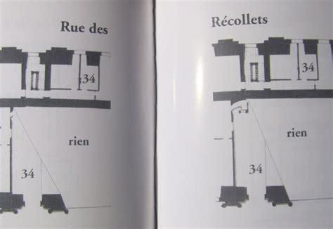 Re Escalier 264 by L Appartement Des Polignac 224 Versailles Page 2