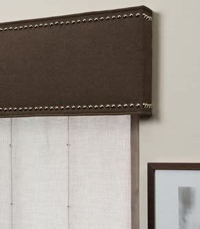 Upholstered Cornice Board 17 Best Images About Window Treatments On