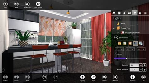 Best Interior Decorating Apps by Top 5 Windows 8 Interior Design Apps