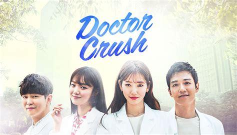 film drama korea doctors doctor crush 닥터스 watch full episodes free on dramafever