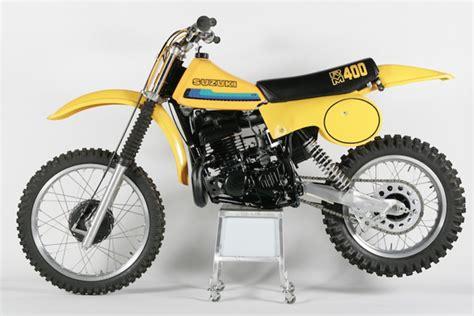 suzuki motocross gear suzuki rm 400 1979 classic motocross pinterest dirt