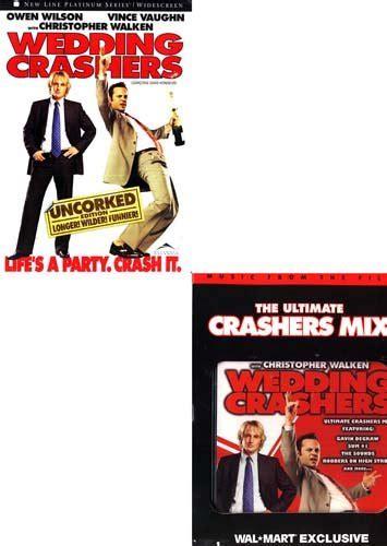 Wedding Crashers Mp3 by Wedding Crashers Dvd Covers