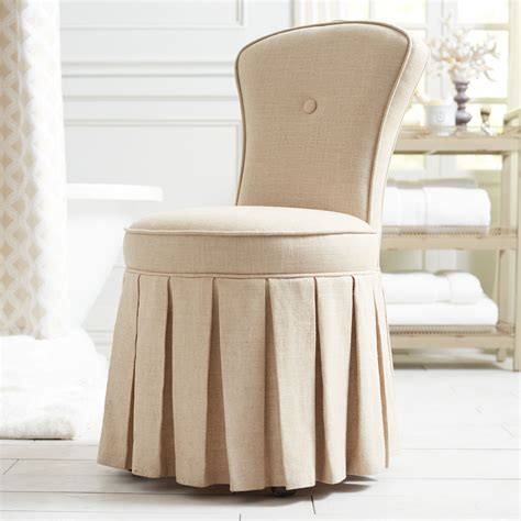vanity stool with skirt vanity stool with skirt beautiful vanity chair with skirt hd9f17 tjihome