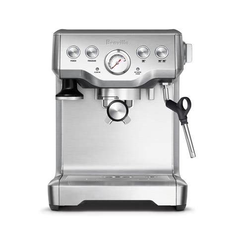 Best Breville BES840XL the Infuser Espresso Machine Review
