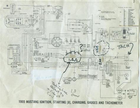 wiring diagram sle ideas cool 1968 mustang wiring