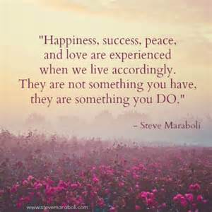 FAMOUS QUOTES ABOUT PEACE LOVE AND HAPPINESS image quotes ...