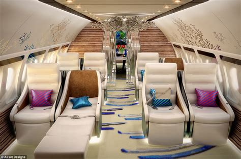 airjet designs aircraft interior design studio inside the booming industry of private jet design daily