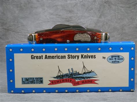 boker great american story knives boker tree brand 1778 ltd great american story remember
