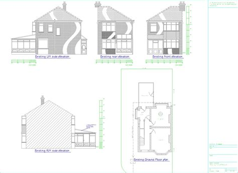 home extension plans manchester planning