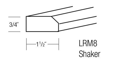 cabinet light rail moulding sm8 scribe moulding dover rta kitchen cabinet