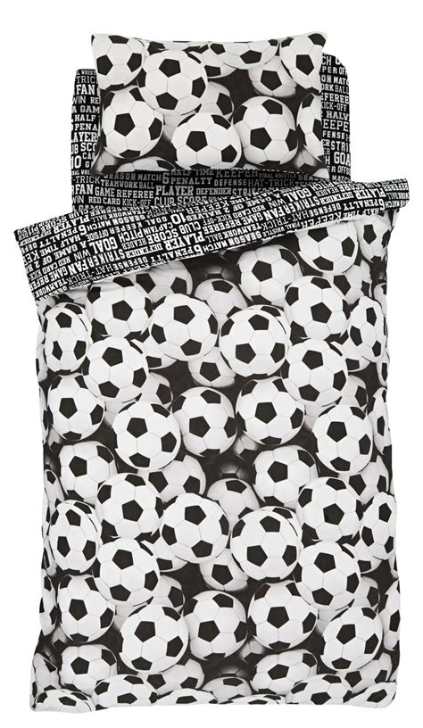 fleece dekbedovertrek ikea 17 beste afbeeldingen over voetbalkamer op pinterest