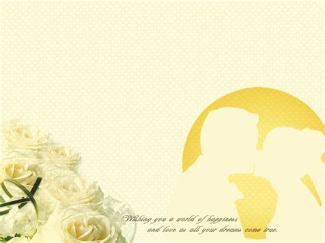 powerpoint wedding templates wedding slideshow template wedding hq free