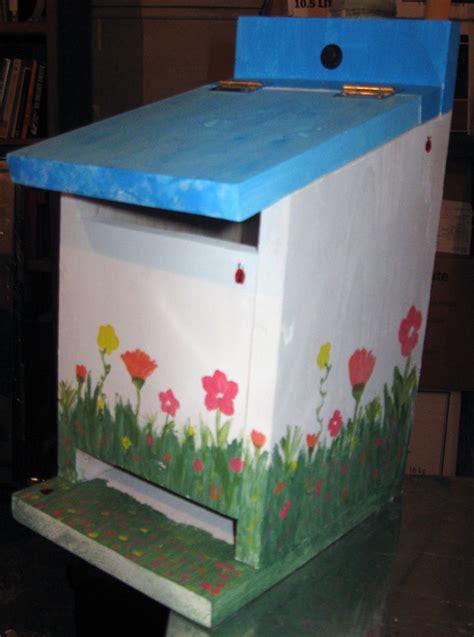 ladybug house diy ladybug house petdiys com