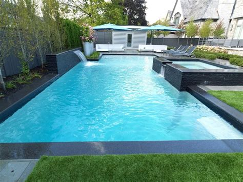 geometric pool designs a strong addition to any yard 20 geometric swimming pool