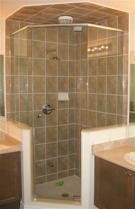 Shower Stalls With Glass Doors Glass Shower Doors Frameless Shower Enclosures 02 Keystone Aluminum Mirror Sliding Doors