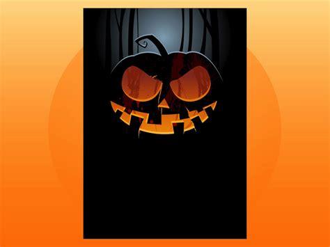 Blank Halloween Flyer Template – Ianswer About:blank Free Halloween Clipart