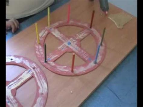 libro la rueda de la montaje de la rueda de una noria a youtube