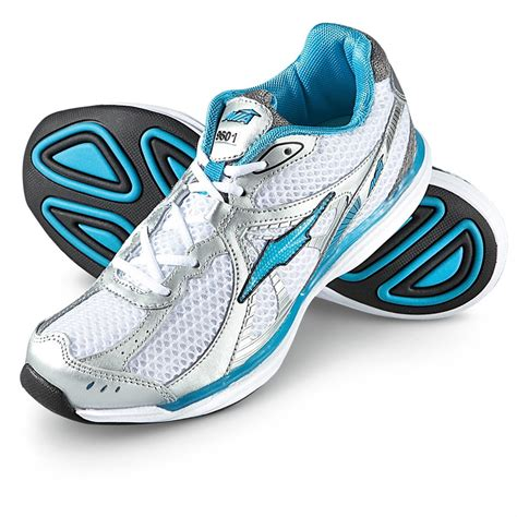 toning sneakers s avia 174 imove toning shoes white gray lt blue