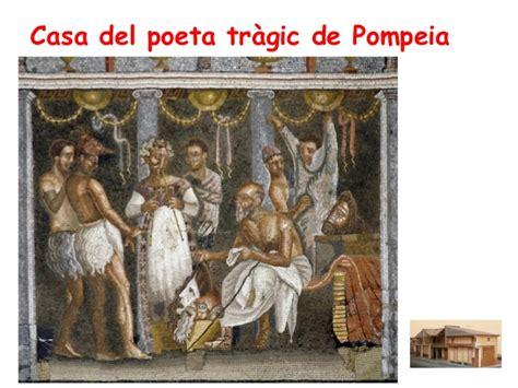 la casa poeta casa poeta tr 224 gic de pompeia