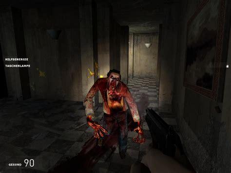 nightmare house 2 скриншоты игры half life 2 nightmare house 2