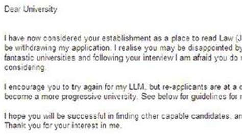 Rejection Letter Oxford reference letter for uk admission resume