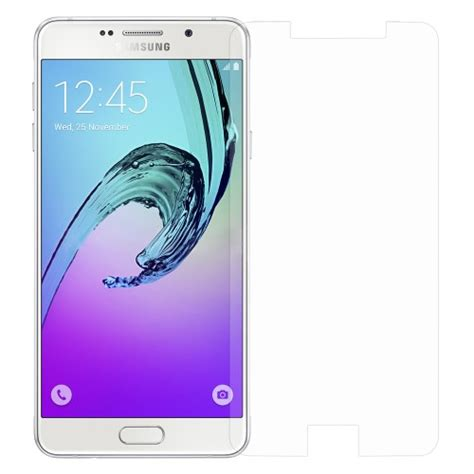 Samsung Galaxy A7 2016 Ory Tempered Glass Anti Gores 0 3mm anti explosion tempered glass till samsung galaxy a7