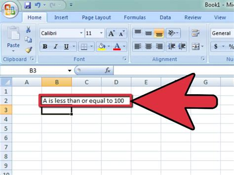 Spreadsheet Function by How To Use The If Function In Spreadsheets 10 Steps