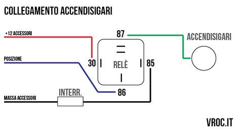 flasher relay wiring diagram circuit diagram maker