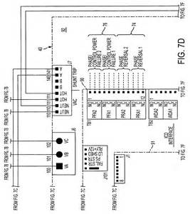 patent us7762786 integrated fire pump controller and