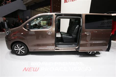 toyota proace verso new toyota proace verso mpv detailed offers seating for