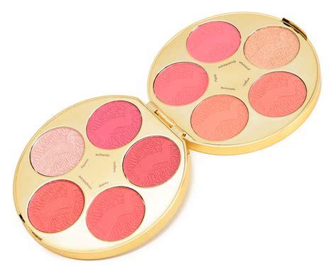 Tarte Blush Bazaar Palette Limited Edition news