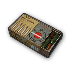 pubg 7 62 vs 5 56 7 62mm ammo playerunknown s battlegrounds wiki