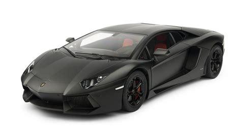 Pocher Hk102 Lamborghini Aventador Matt Schwarz Menzels