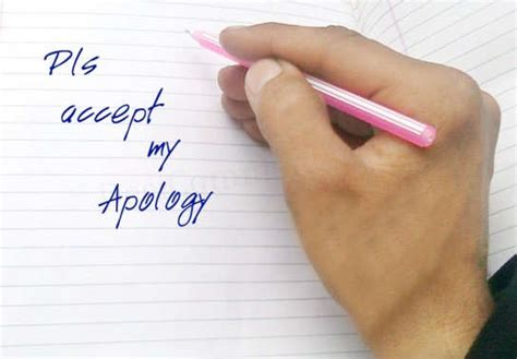 My Apologies by My Apology Or Apologies Pictures To Pin On
