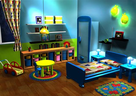 toddler bedroom boy 3d baby boy s room by blindeye04 on deviantart