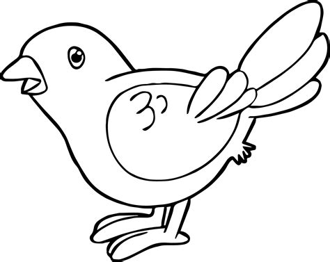 birds coloring pages waiting bird coloring page wecoloringpage