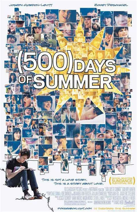 days of summer 500 days of summer posters from poster shop