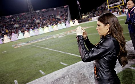 Pitch Shower Unrated by Danica Danica Go Bowl Espnw