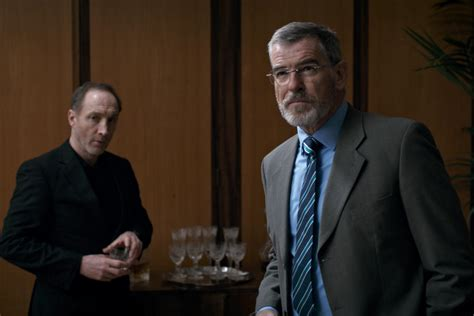 movienews watch pierce brosnan looks very gerry adams esque in your festive tv schedule sorted here s what s new to