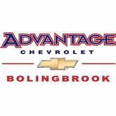 Advantage Chevrolet Bolingbrook Illinois Advantage Chevrolet Bolingbrook Romeoville Chamber Of