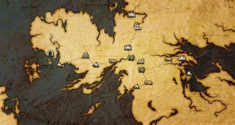 image gallery map suikoden 3