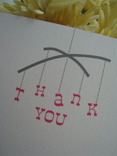 a2 thank you card template mobile baby shower thank you a2 flat note cards