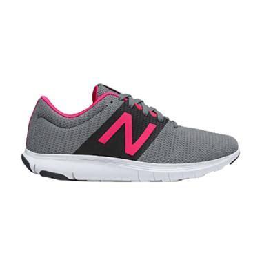 Sepatu New Balance Di Pasaran jual new balance new koze sepatu lari wanita grey pink
