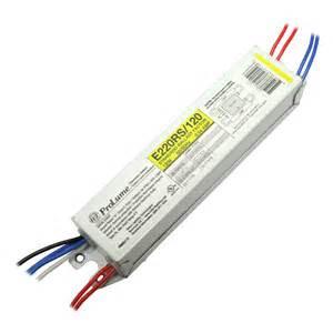 halco 50110 e220rs 120 t12 fluorescent ballast