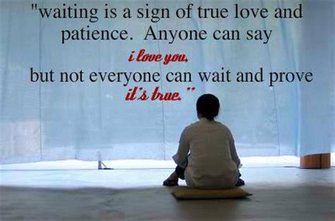 quotes  patience  waiting quotesgram