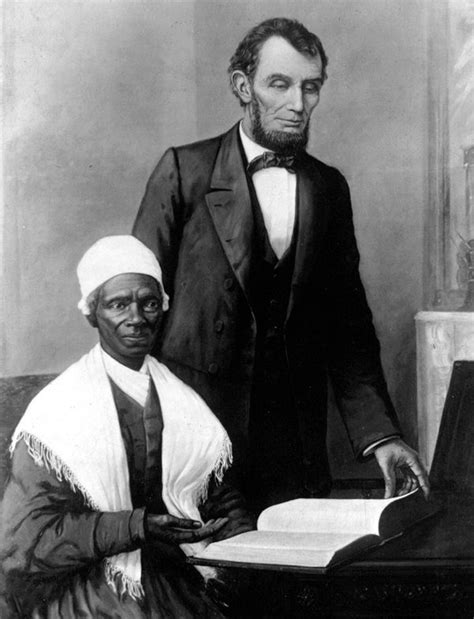 white house biography abraham lincoln abraham lincoln and abolitionist preacher sojourner truth