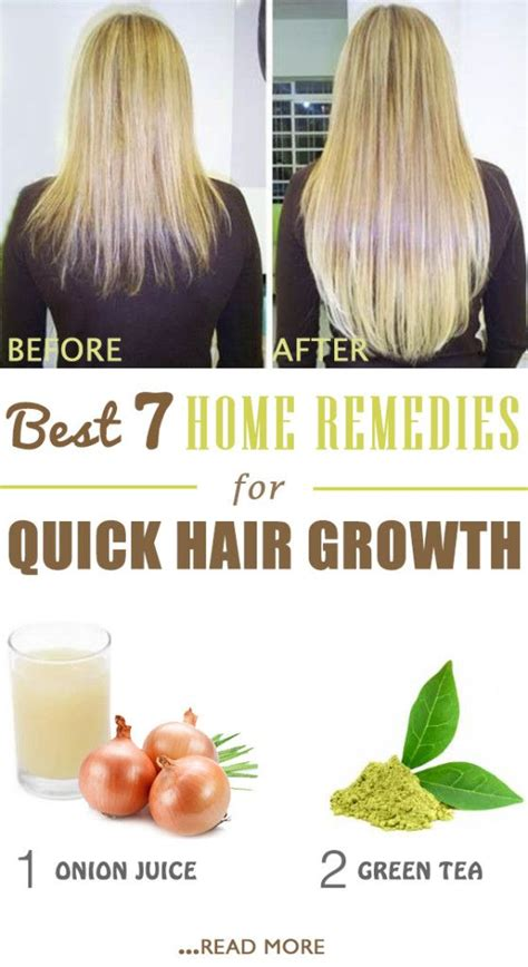 recipes for hair thickeners quick hair growth quick hair and hair growth on pinterest